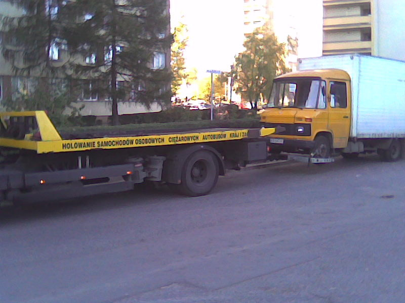 Pomoc Drogowa Euro Hol - 31
