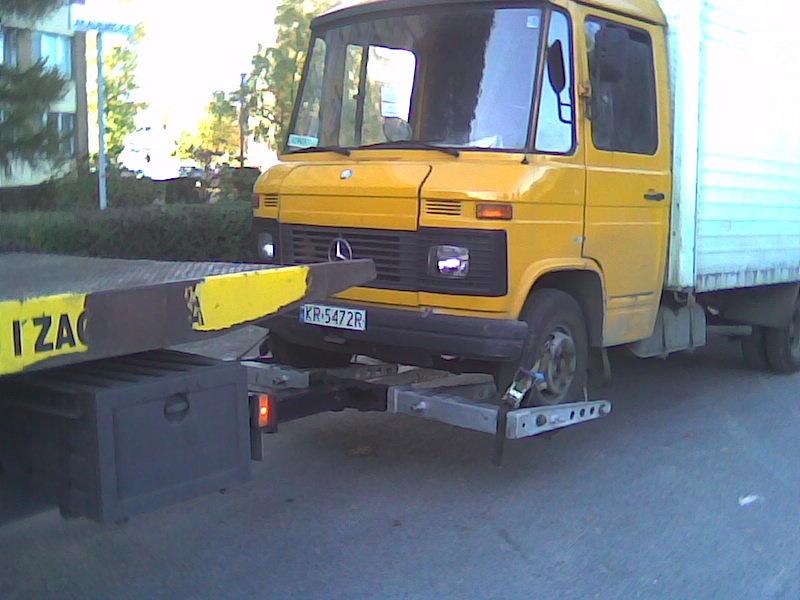 Pomoc Drogowa Euro Hol - 39