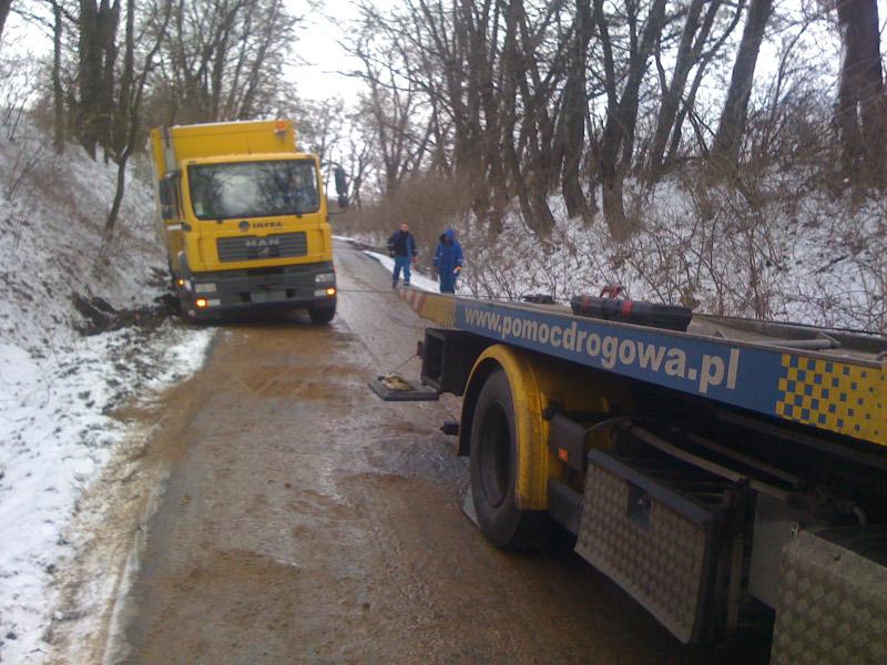 Pomoc Drogowa Euro Hol - 40