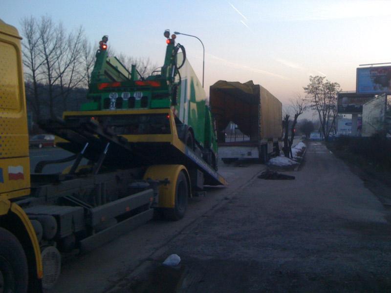Pomoc Drogowa Euro Hol - 45