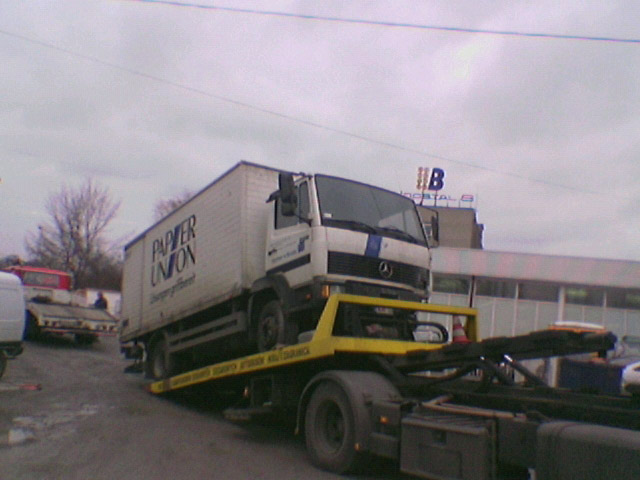 Pomoc Drogowa Euro Hol - 5