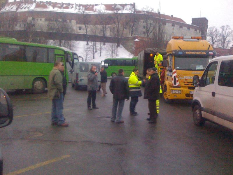 Pomoc Drogowa Euro Hol - 52