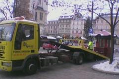 Pomoc Drogowa Euro Hol - 17