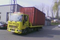 Pomoc Drogowa Euro Hol - 18