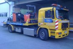Pomoc Drogowa Euro Hol - 75