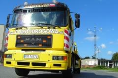 Pomoc Drogowa Euro Hol - 85