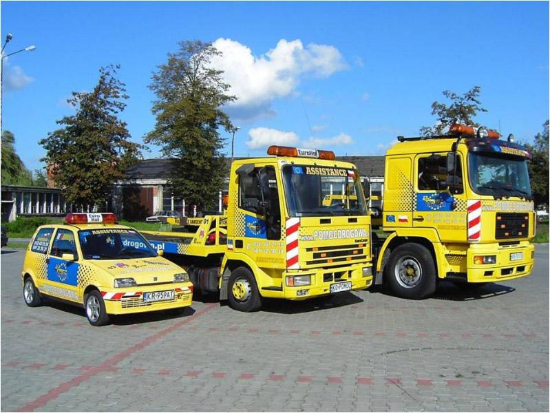 Pomoc Drogowa Euro Hol - 27