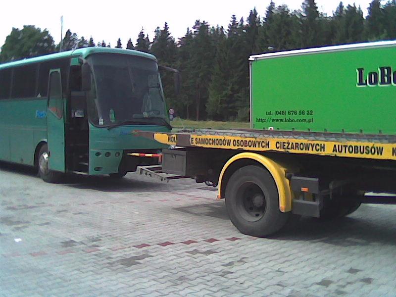 Pomoc Drogowa Euro Hol - 32