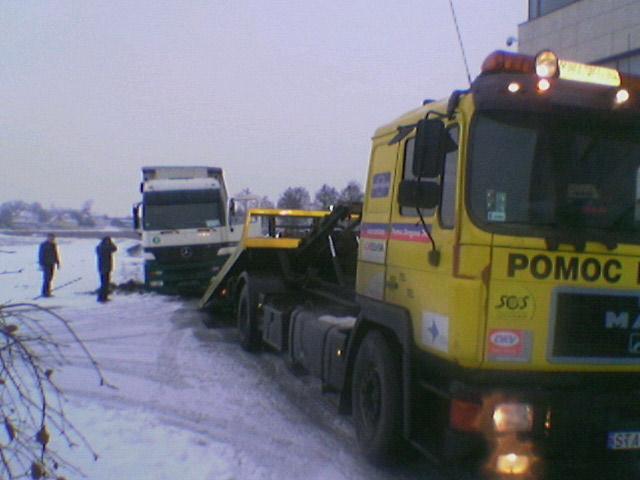 Pomoc Drogowa Euro Hol - 8