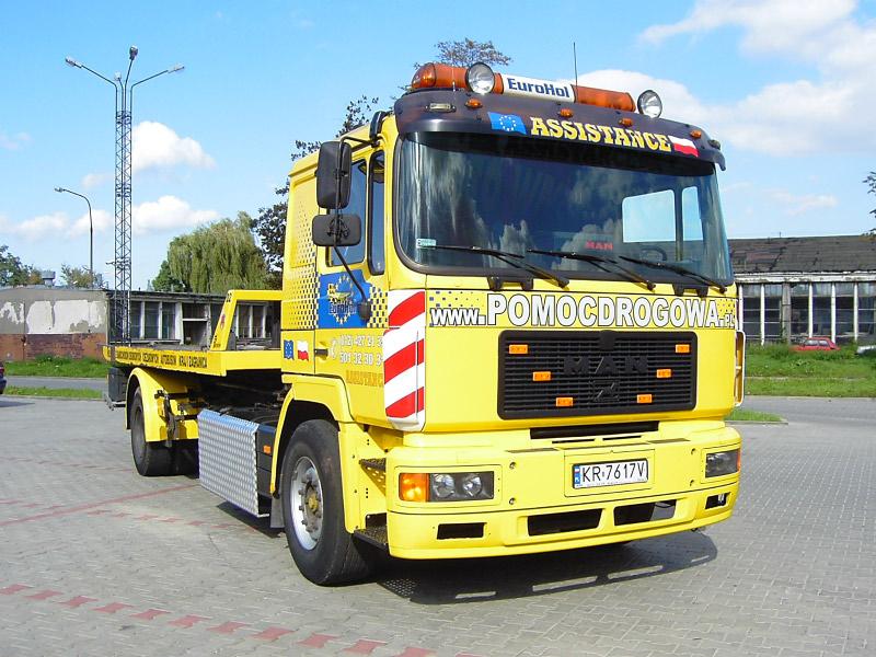 Pomoc Drogowa Euro Hol - 84