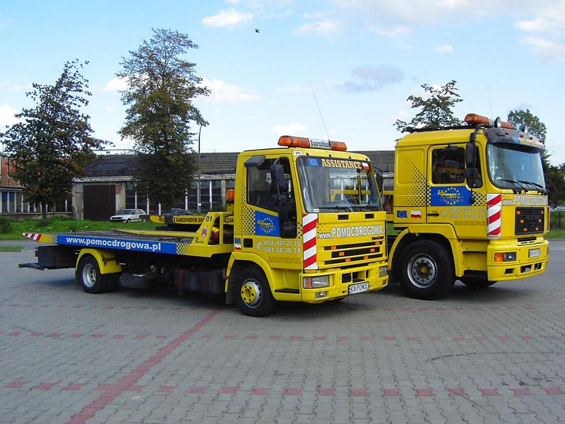 Pomoc Drogowa Euro Hol - 88