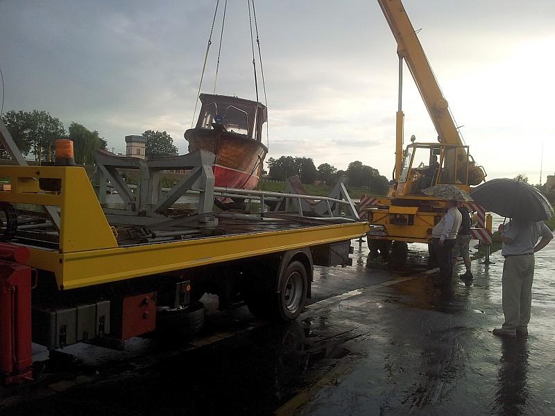 Pomoc Drogowa Euro Hol - 93