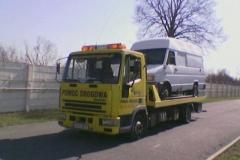 Pomoc Drogowa Euro Hol - 13