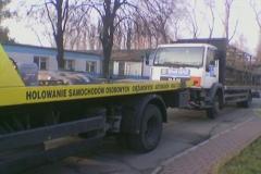 Pomoc Drogowa Euro Hol - 2