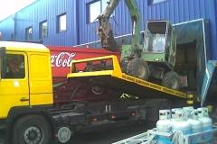 Pomoc Drogowa Euro Hol - 37