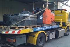 Pomoc Drogowa Euro Hol - 74