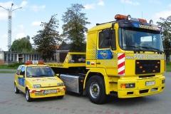 Pomoc Drogowa Euro Hol - 86